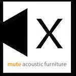 Mute Acoustic Furniture logo