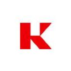K Kobalt logo