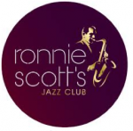 Ronnie Scott's Jazz Club Logo