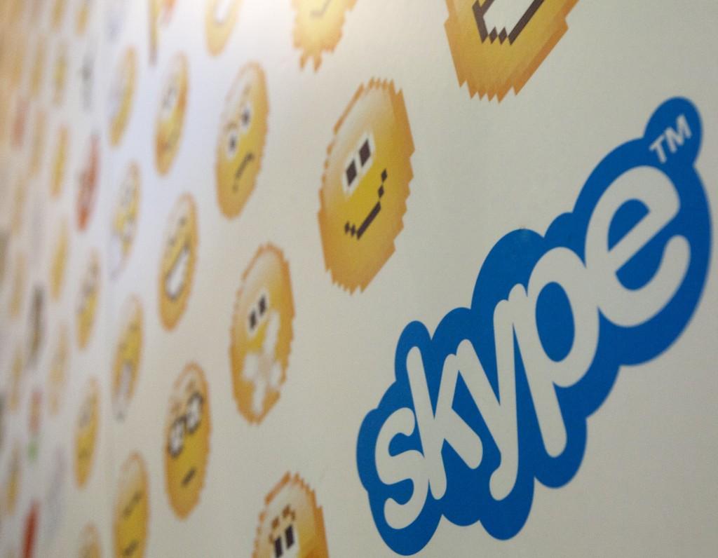 Skype London