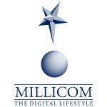 Millicom logo