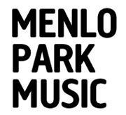 Menlo Park Music logo