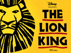 Disney Lion King logo