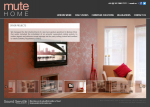 Mute Home Interiors & Soundproofing
