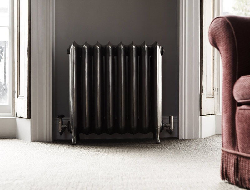 Cast Iron Column Radiator