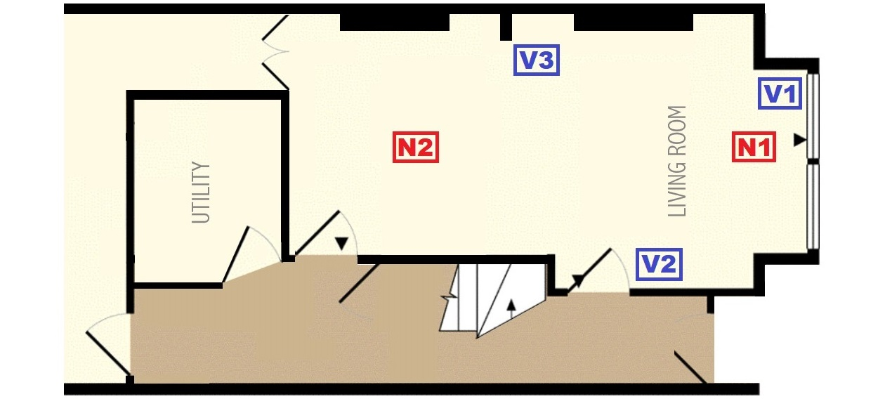 151 layout